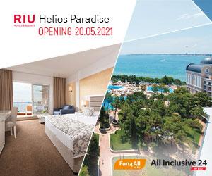 RIU Helios Paradise